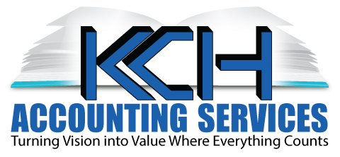 KCH-Logo